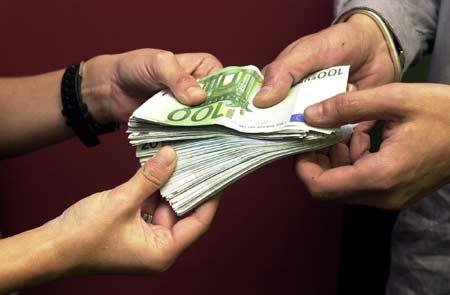 clasificacion de prestamo bancario